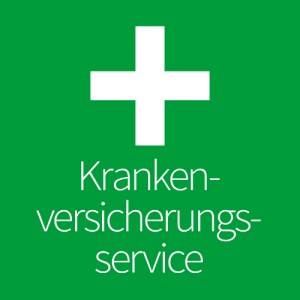 Krankenversicherungsservice